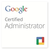 G Suite Certified Administrator
